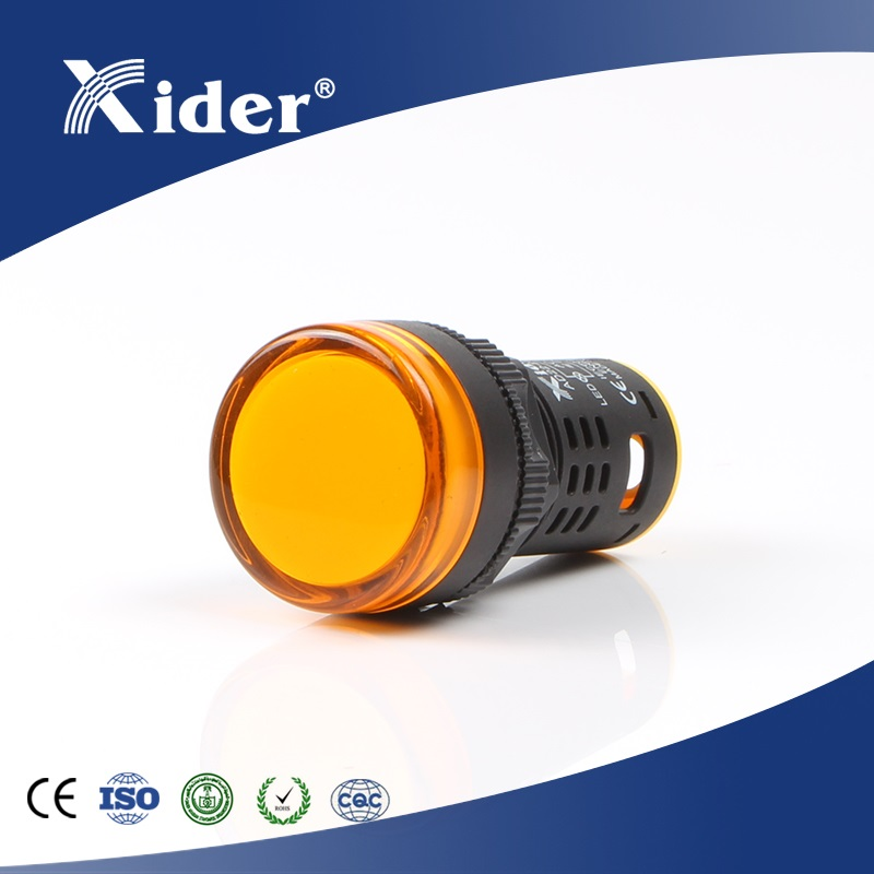 AD22-22DS LED Signal light