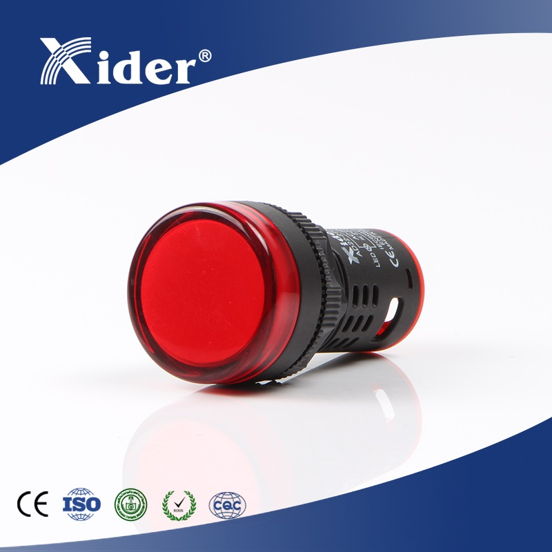 AD22-22DS LED indicator light