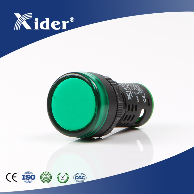 AD22-22DS LED Signal lamp