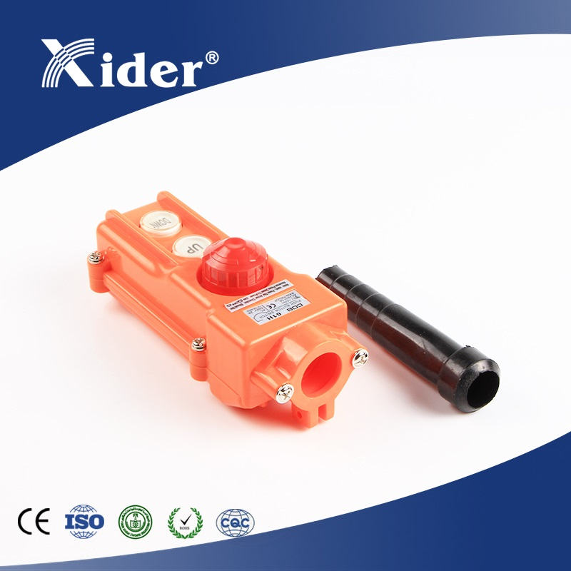 COB 61H Rainproof remote control switch