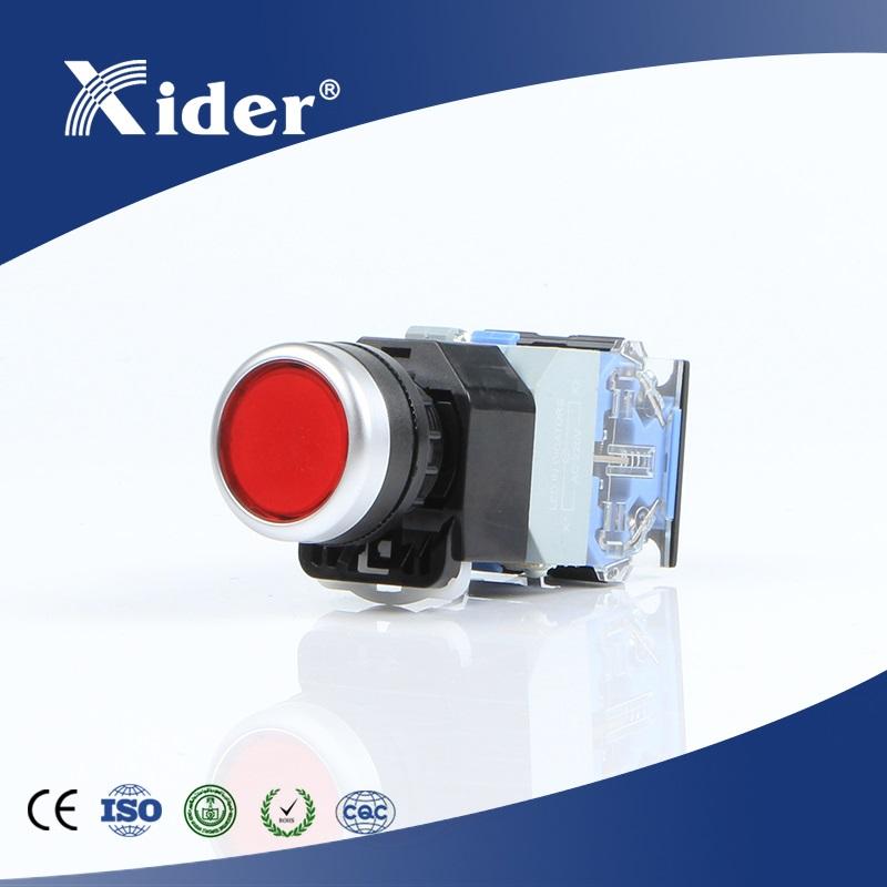 Emergency Push Button Switchemergency Push Button China Xider