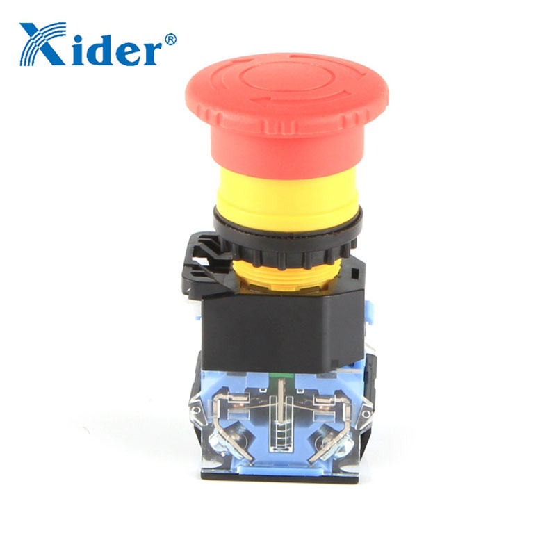 LA38-11ZS Push Button Switch
