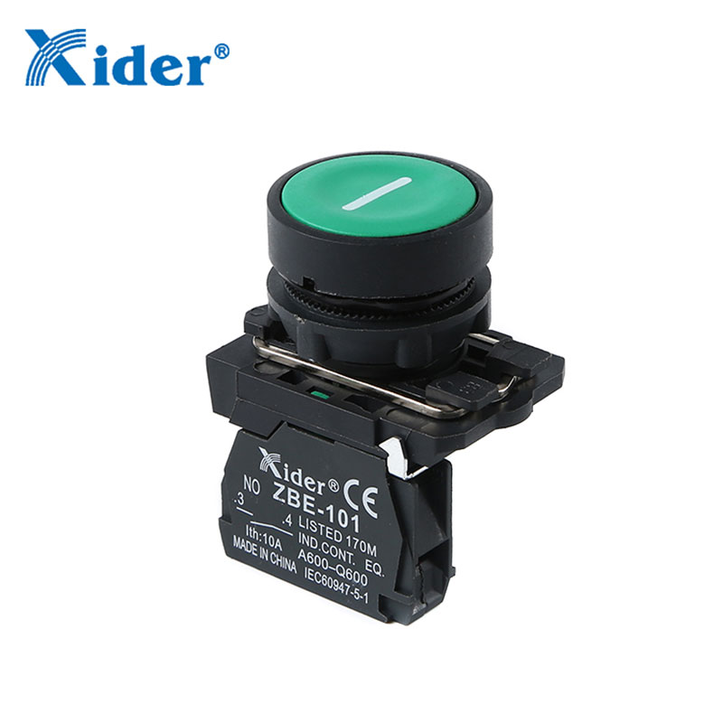 Push Button Switch DB5-AA3311