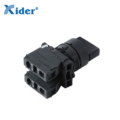 Warning Lights Supplier Recommend_Push Button Switch
